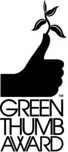 Green Thumb logo generic